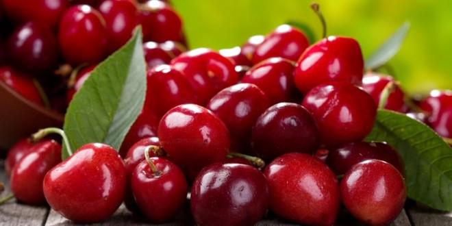 Szampon  keratin&cherry
