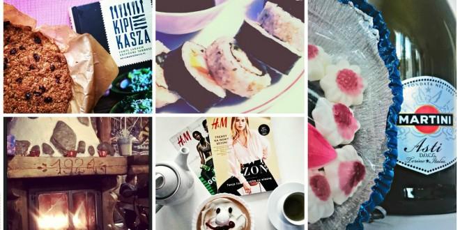 Instagramowy mix9
