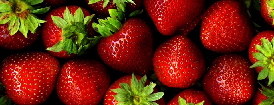 Strawberry kiss – perfumy o jakich marzycie!