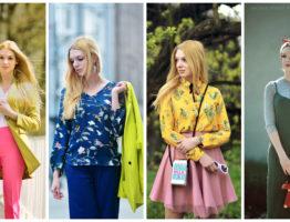 Outfity – podsumowanie półrocza