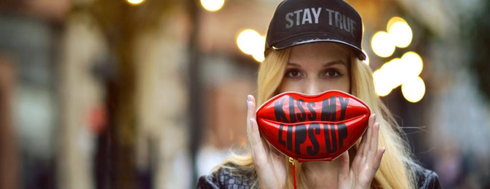 Heidi Klum dla Lidla #letswow